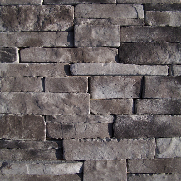 Stack Stone - Cool Gray SAMPLE