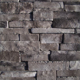 Stone Veneer - Stack Stone Cool Gray - Mountain View Stone