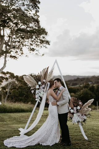 The Orchard Estate Byron Bay Wedding