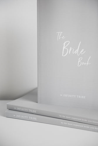 The Bride Book 2.0