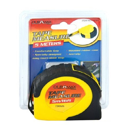 TAPE MEASURE 5M - 20MMW
