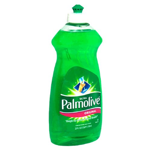 PALMOLIVE ULTRA LEMON LIME D/WASH 600ML