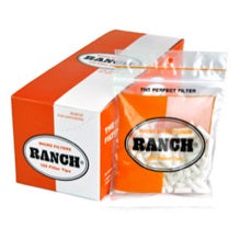 RANCH FILTERS MICRO SLIM X 12 BAGS
