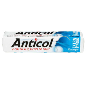 ANTICOL EXTRA STRONG 10'S X 36