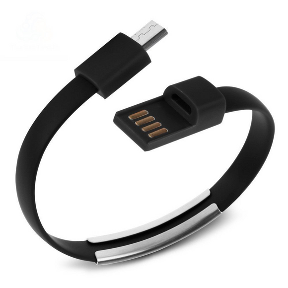 USB BRACELET IPHONE