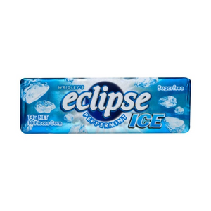 ECLIPSE PEPPERMINT ICE 14G X 30