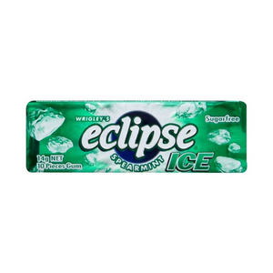 ECLIPSE SPEARMINT ICE 14G X 30
