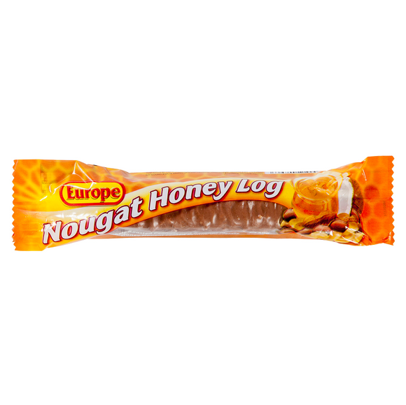 EUROPE HONEY LOG 40G X 36