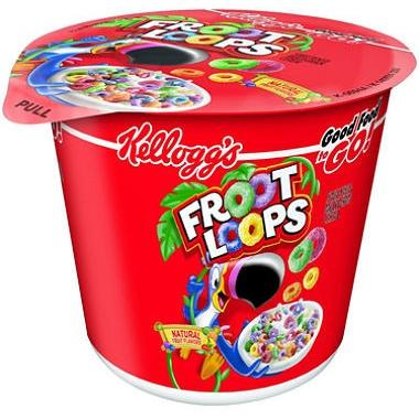FROOT LOOPS CUP 42G X 6