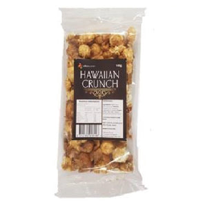 HAWAIIAN CRUNCH 100G X 16