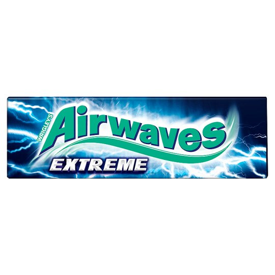 AIRWAVES EXTREME 30 X 10 STICK