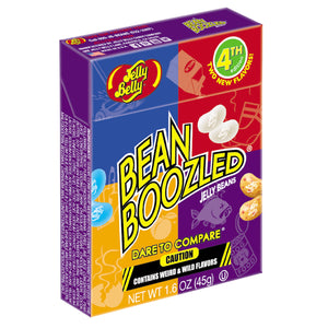JELLY BELLY BEAN BOOZLED 45G X 24