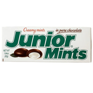 JUNIOR MINTS 52G X 24