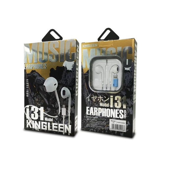 KINGLEEN I31 BLUTOOTH EARPHONES