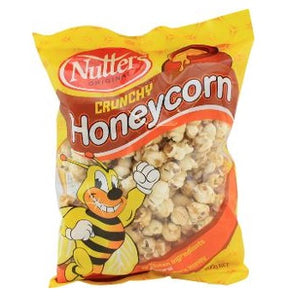 NUTTERS HONEY CORN 200G