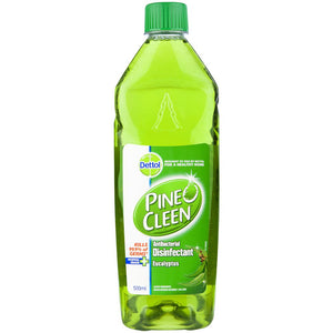 PINE O CLEEN ANTI BACTERIAL EUCALYPTUS 8 X 500ML