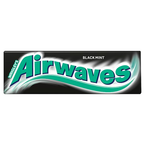 AIRWAVES BLACK MINT 30 X 10 STICK
