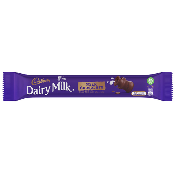 DAIRY MILK KING SIZE 75G X 42