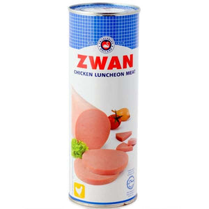 ZWAN CHICKEN 850G X 12
