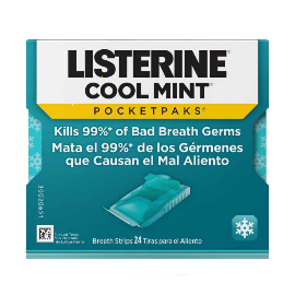 LISTERINE COOL MINT 24'S X 12