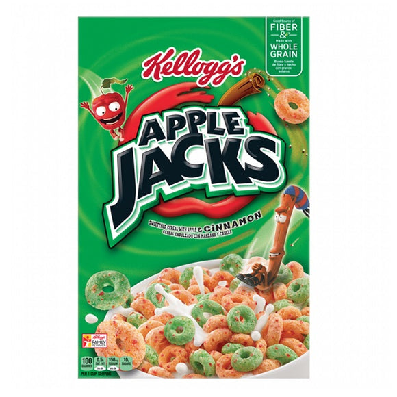 APPLE JACKS 246G X 12