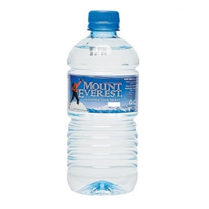 MOUNT EVEREST WATER 1.5L X 6