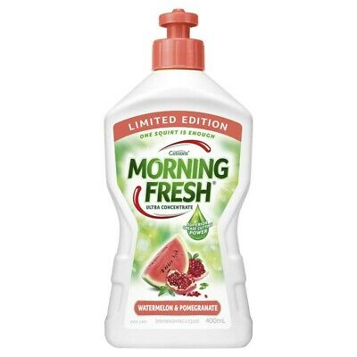 MORNING FRESH WATERMELON 400ML X 12