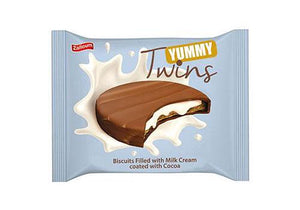 TWINS YUMMY MILK 6PACK X 24