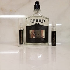 creed aventus decant