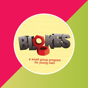 BLOKES Self-Development Program (Boys, Grades 8–10)