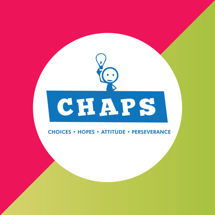 CHAPS Self-Development Program (Boys, Grades 5–7)
