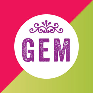 GEM Self-Development Program (Girls, Grades 8–9)