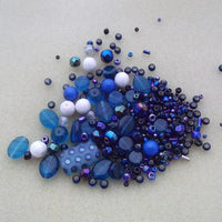 Beads - Glass, Metal, Wood , etc.