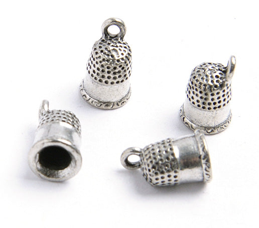 Thimble Charms