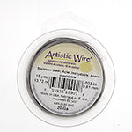 Wire, Stainless Steel  (from Artistic Wire) - various gauges