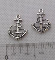 Anchor Charms