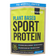 Plant Based Sport Protein 1.26 lb Pouch - Vanilla Flavor-clearance -Expire 05/2021