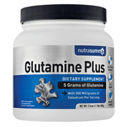 Nutrasumma Glutamine Plus