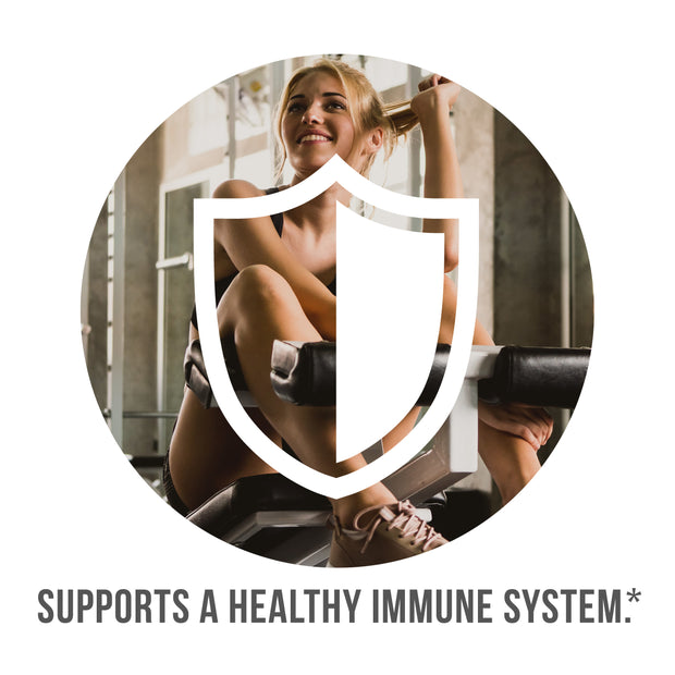 XOS Prebiotic supports a healthy immune system