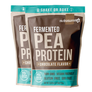 Chocolate Nutrasumma Pea Protein 2-pack\