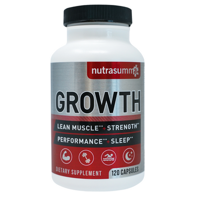 Nutrasumma Growth Supplement