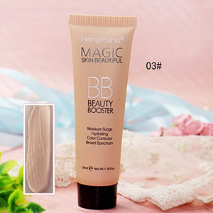 Perfect BB cream Face Care Foundation Base BB CC Cream Makeup Brightening Concealer Cream Whitening Concealer Primer TSLM1