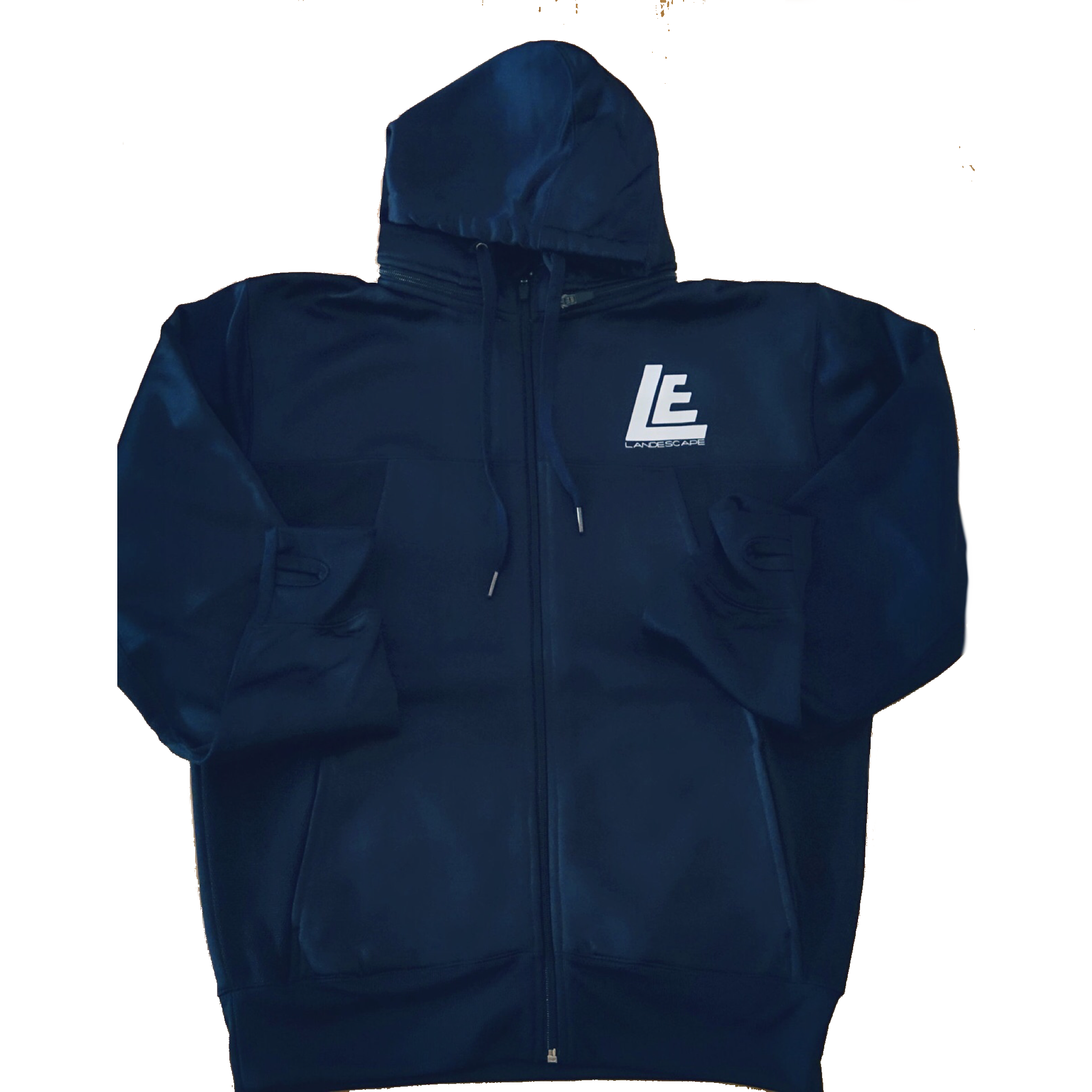 LandEscape Performance Hoodie