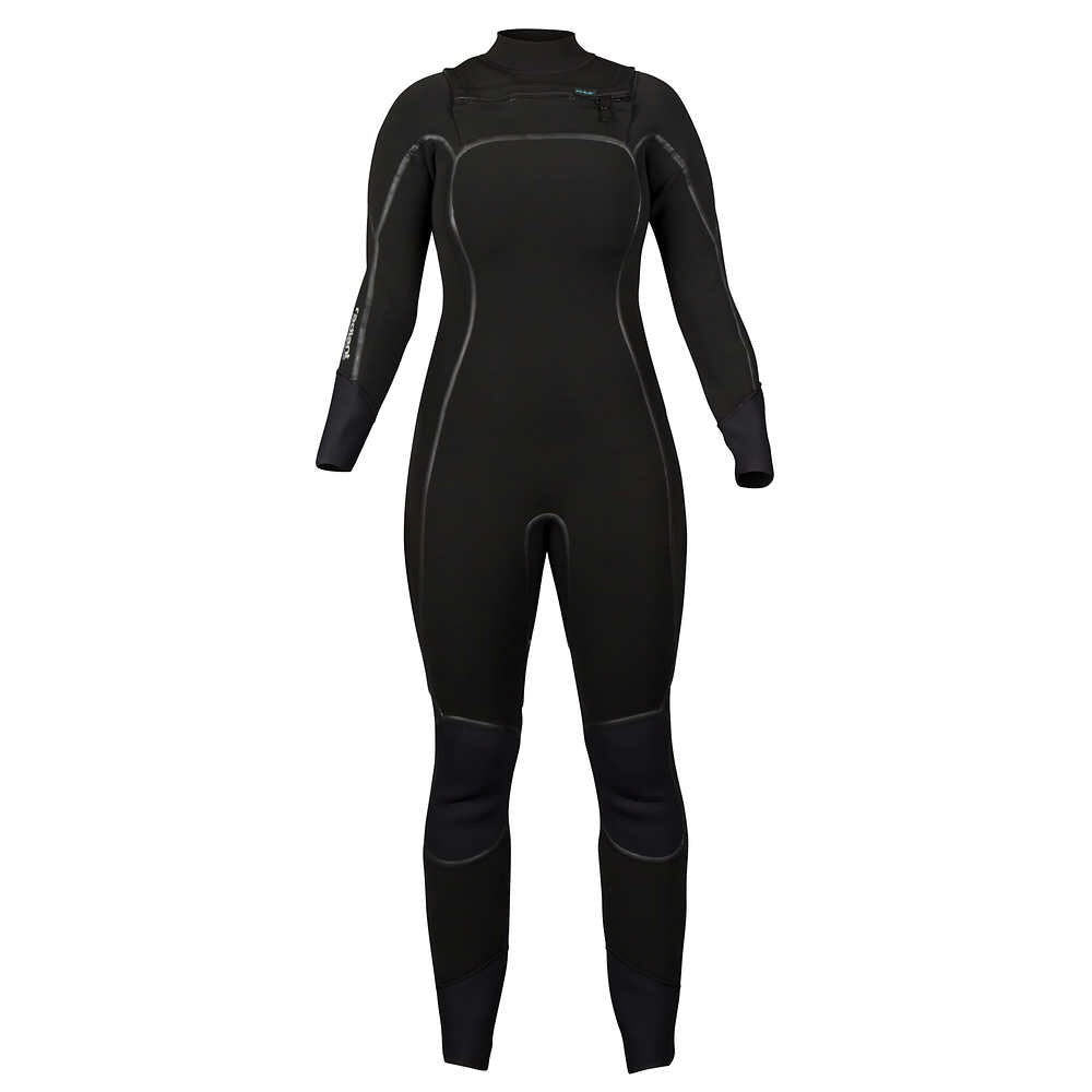 NRS Women's Radiant Wetsuit 4/3mm