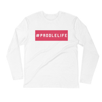 #PaddleLife Long-sleeve Tee