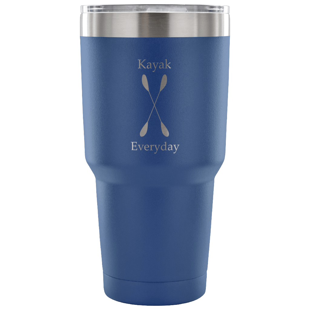 Kayak Everyday Tumbler
