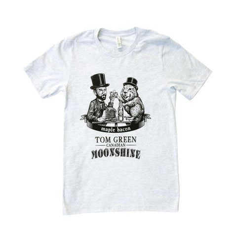 Tom Green Moonshine T-Shirt