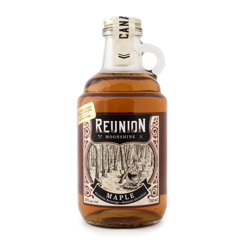 Reunion Maple Moonshine