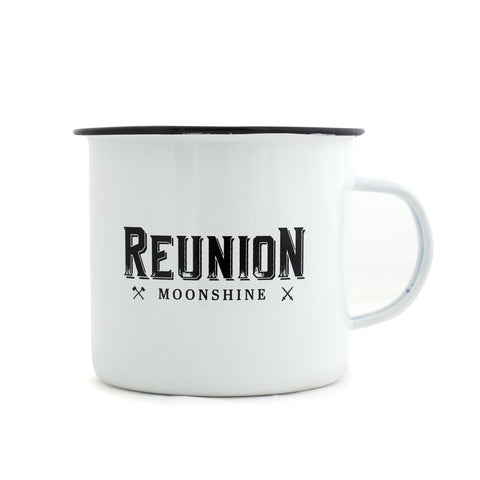 Reunion Moonshine Mug