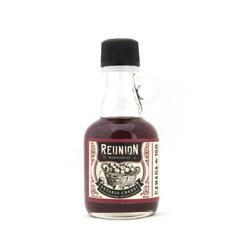 Reunion Ontario Cherry Mini Moonshine